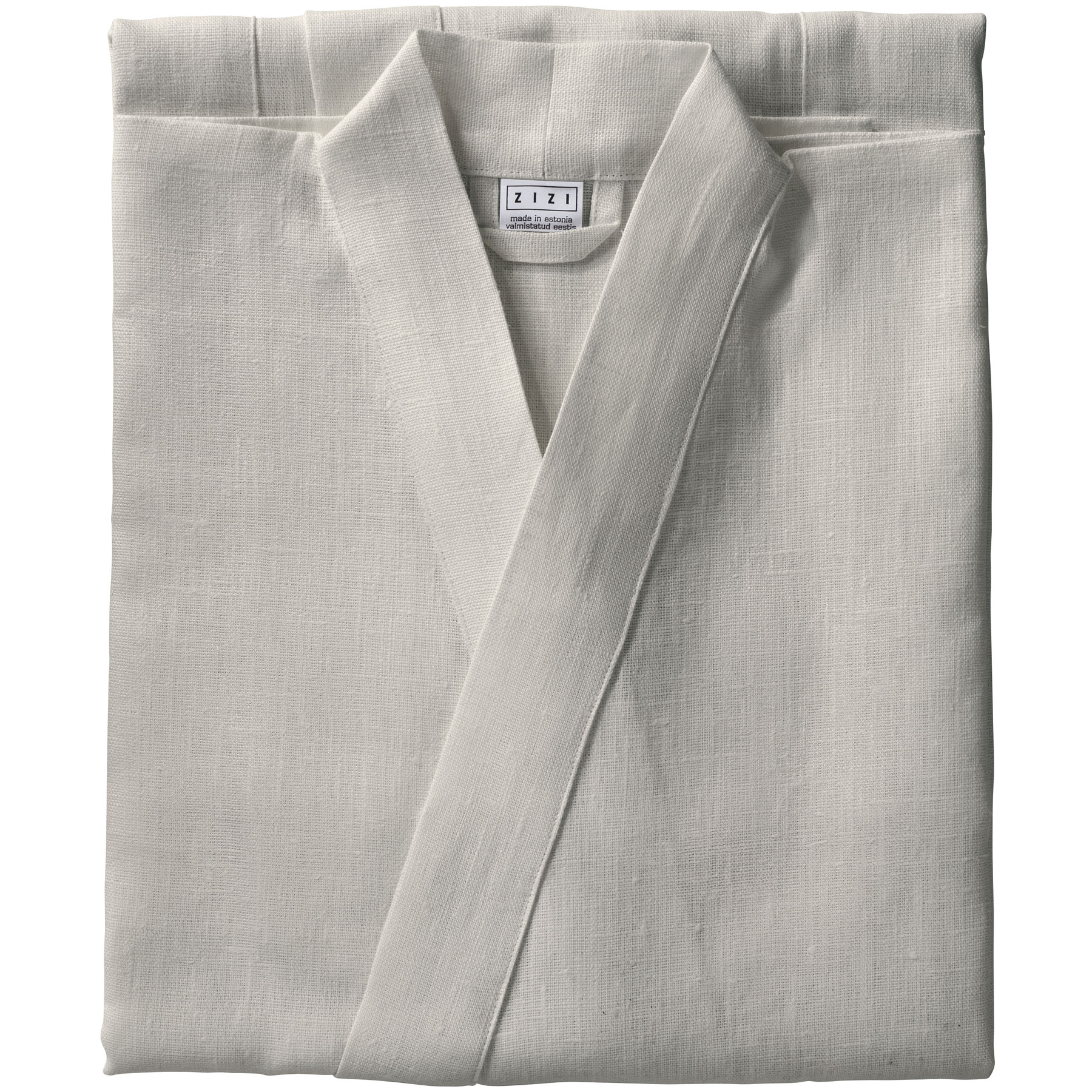 BATHROBE PLAIN <br />sand