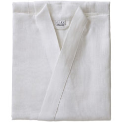 bathroom-bathrobe-white