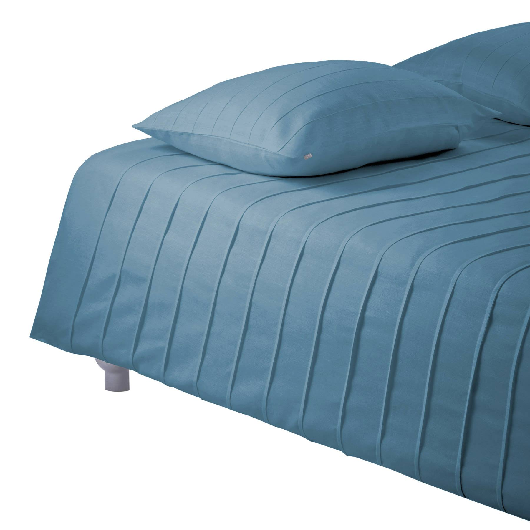 BED COVER IRIS <br />niagara