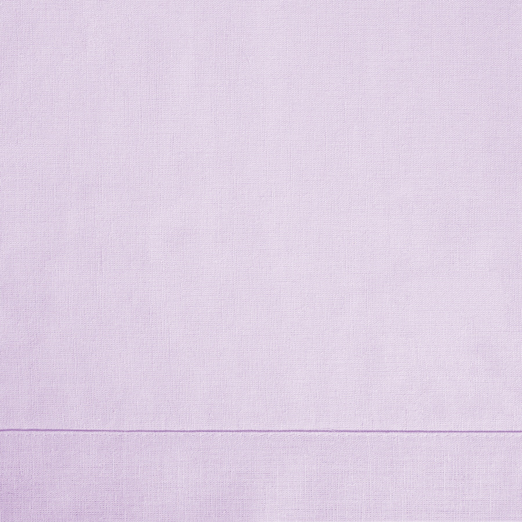BED SHEET <br />lavender lilac