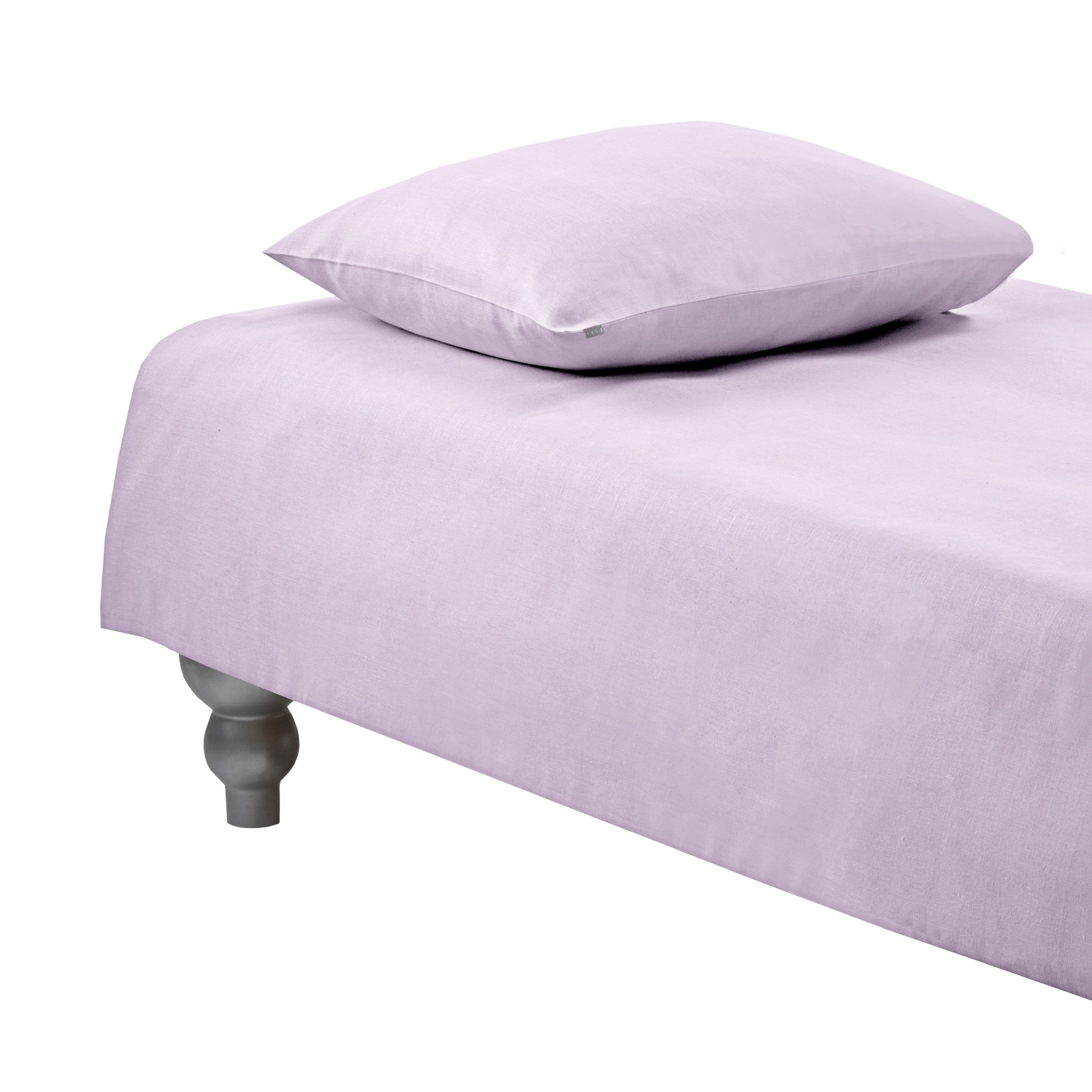 PILLOWCASE PLAIN <br />lavender lilac