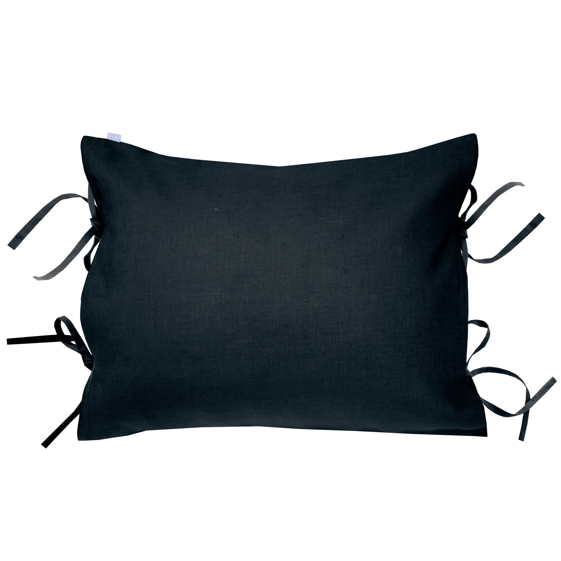 PILLOWCASE OSCAR <br />black