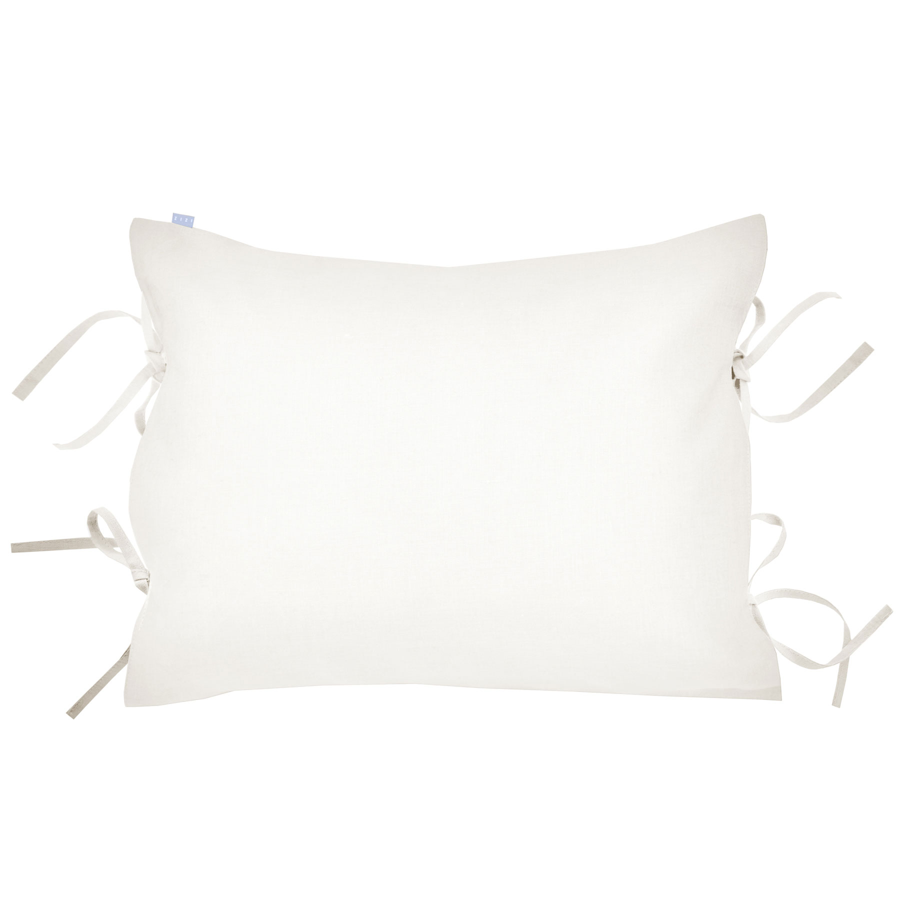 PILLOWCASE OSCAR <br />natural white