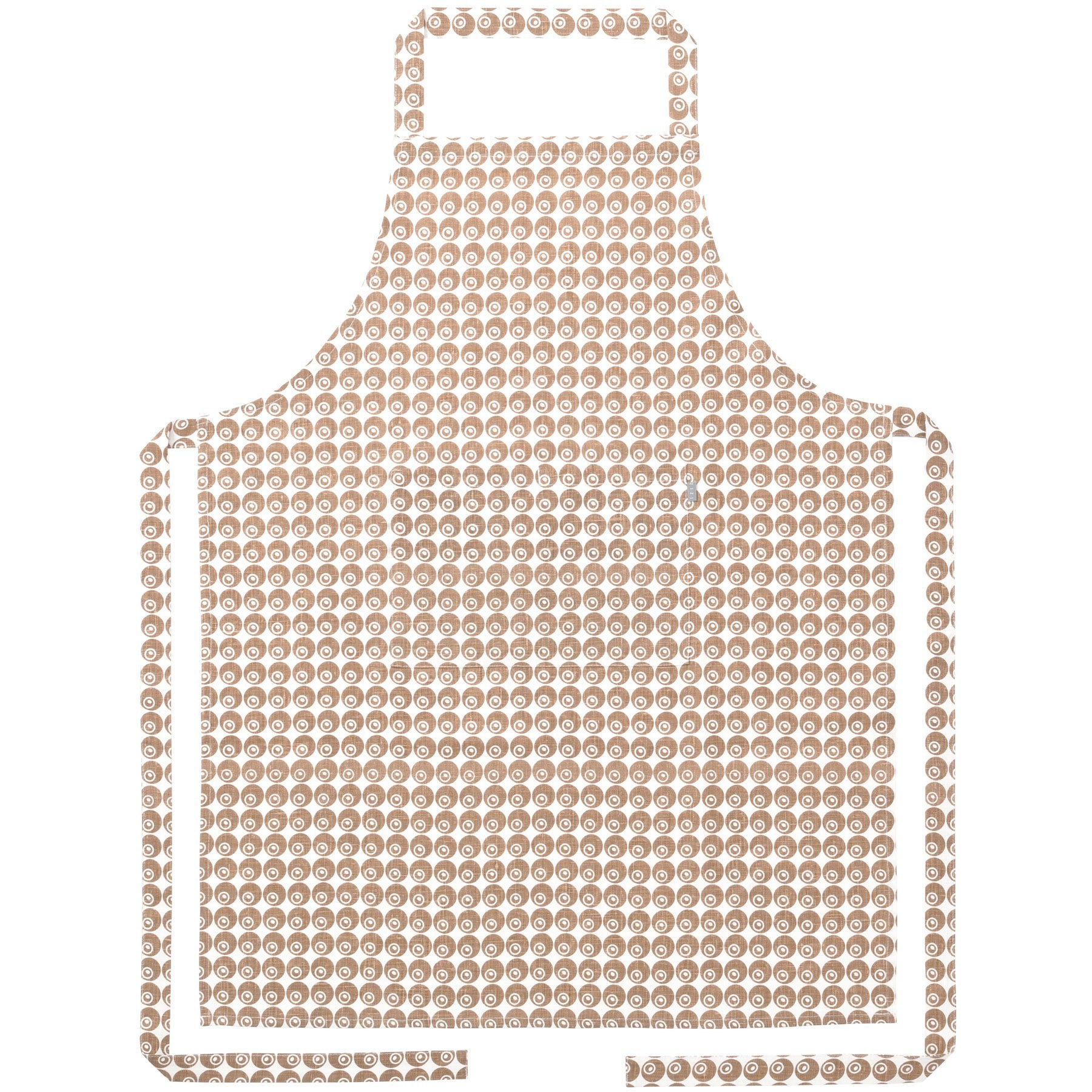 APRON BERRY <br />brown