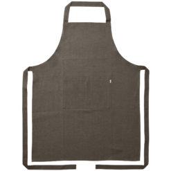 kitchen-apron-brown
