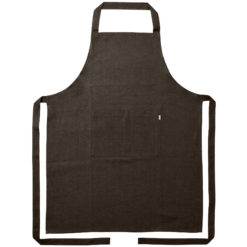 kitchen-apron-chocolate-brown