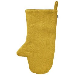 kitchen-oven-mitt-chinese-yellow