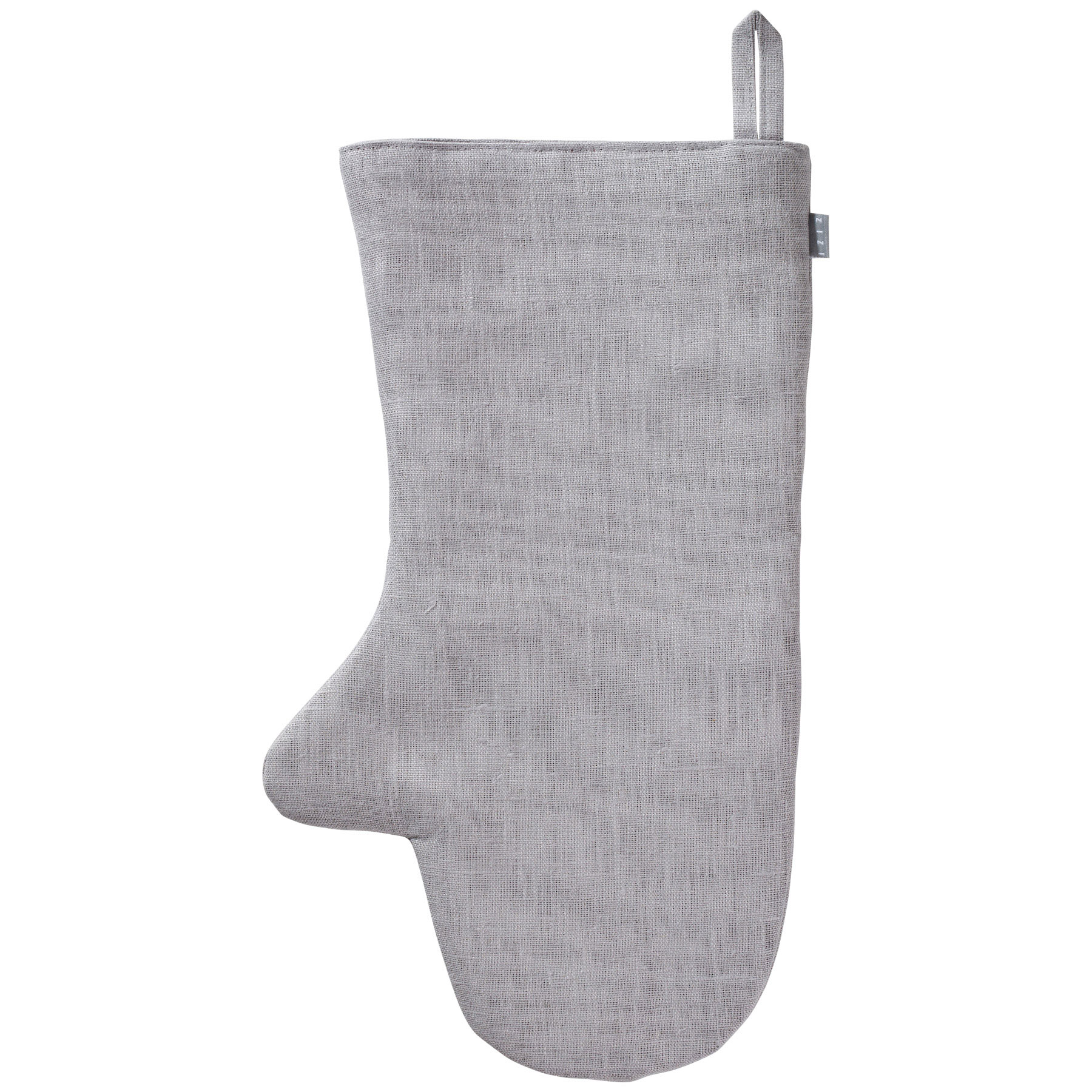 OVEN MITT <br />light gray