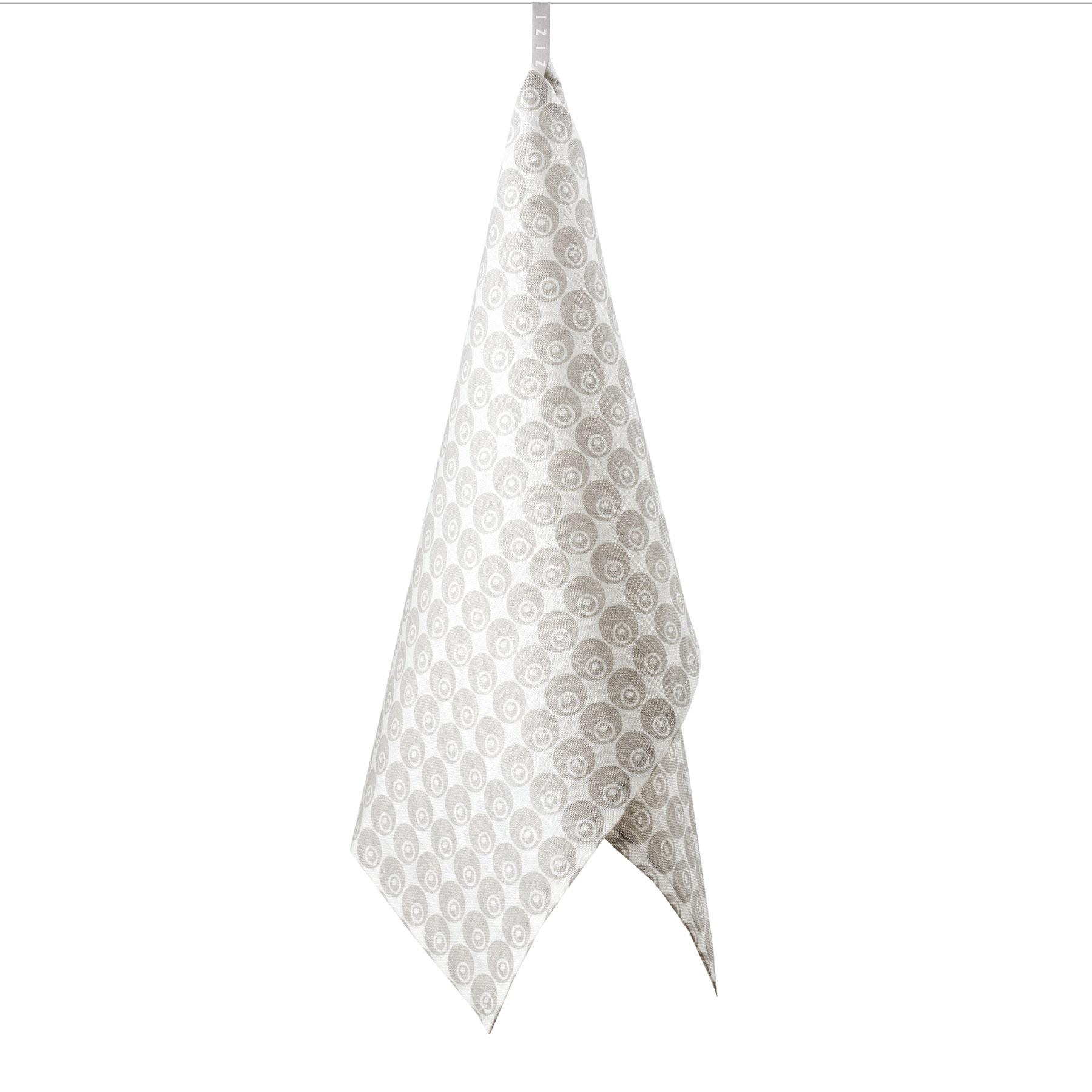 9eac28fe196 KÖÖGIRÄTIK BERRY light gray - ZIZI linased tekstiilid