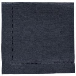 table-napkin-asphalt-gray