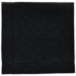 table-napkin-black