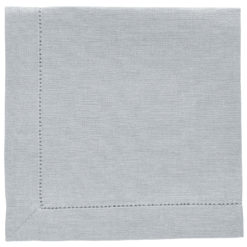 table-napkin-light-gray
