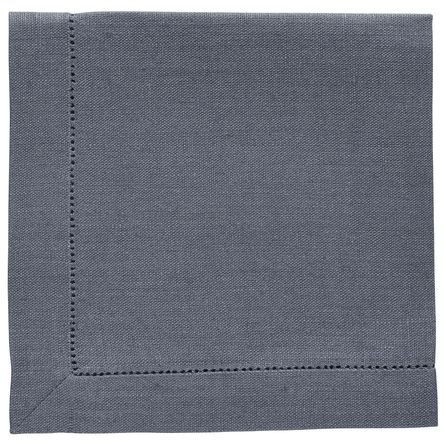 NAPKIN <br />quicksilver gray