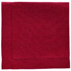 table-napkin-tango-red