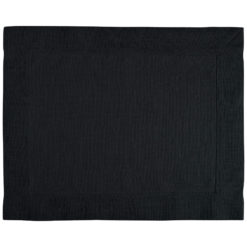 table-placemat-black