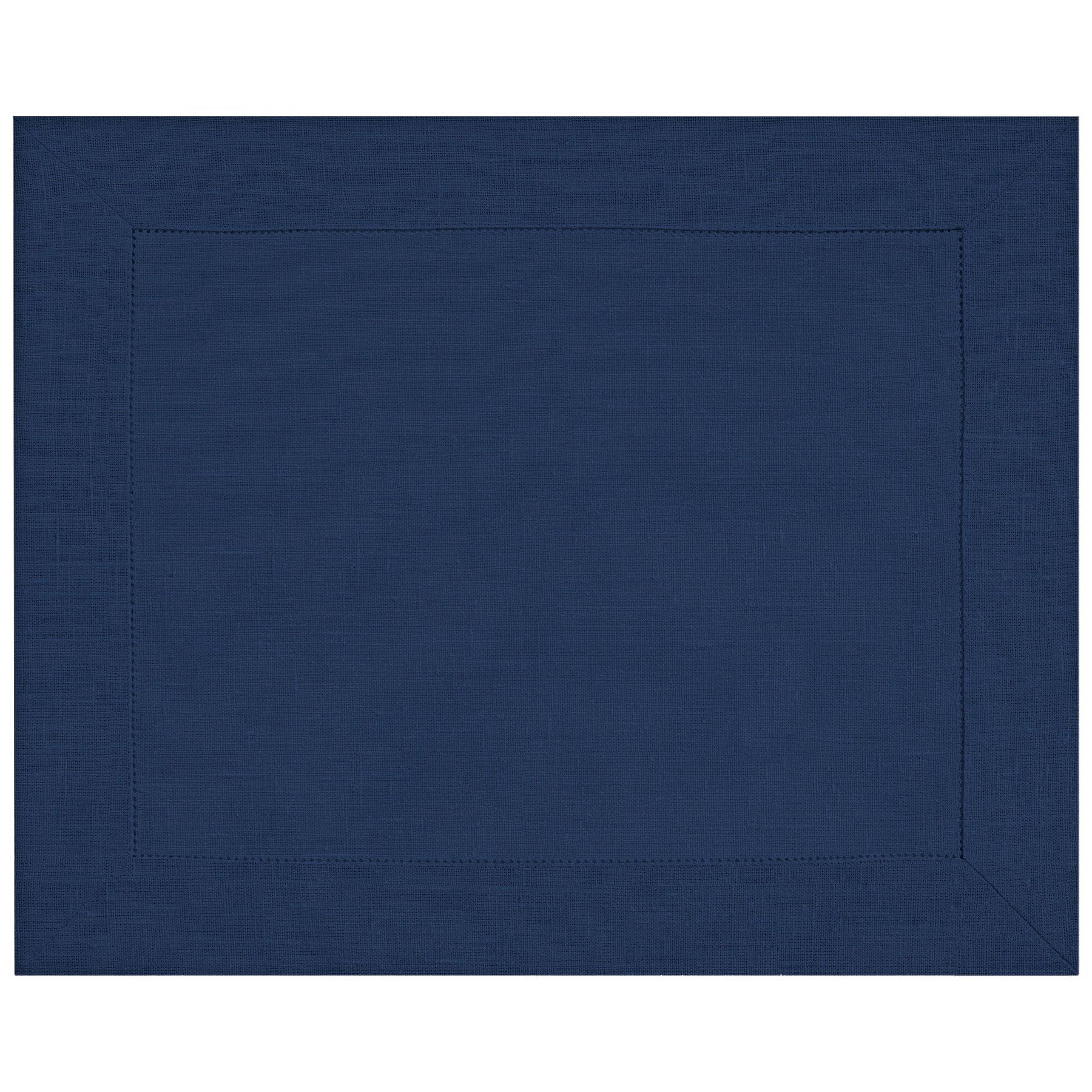PLACEMAT <br />dark blue