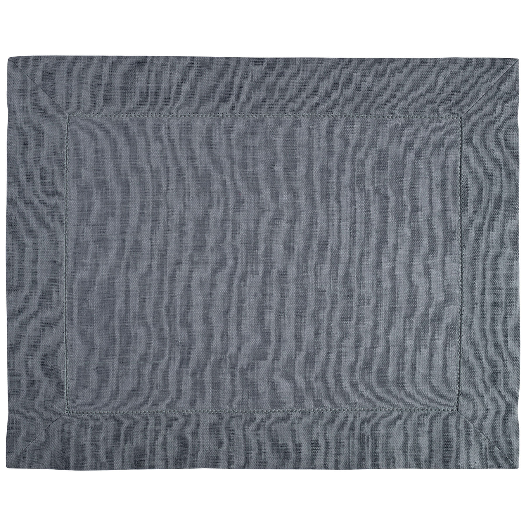 PLACEMAT <br />quicksilver gray