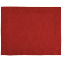 table-placemat-red