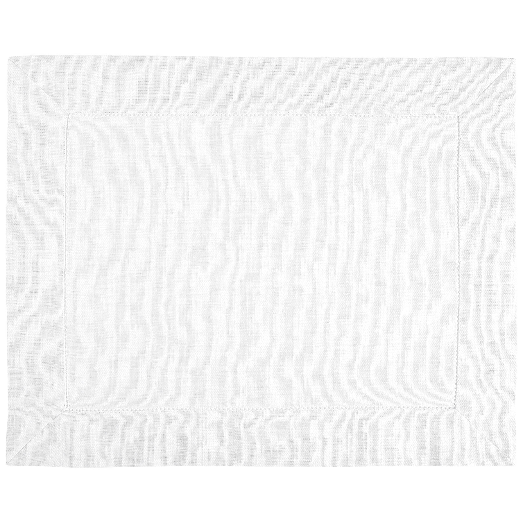 PLACEMAT <br />white