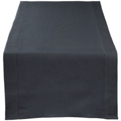 table-table-runner-asphalt-gray