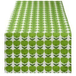 table-table-runner-big-apple-green