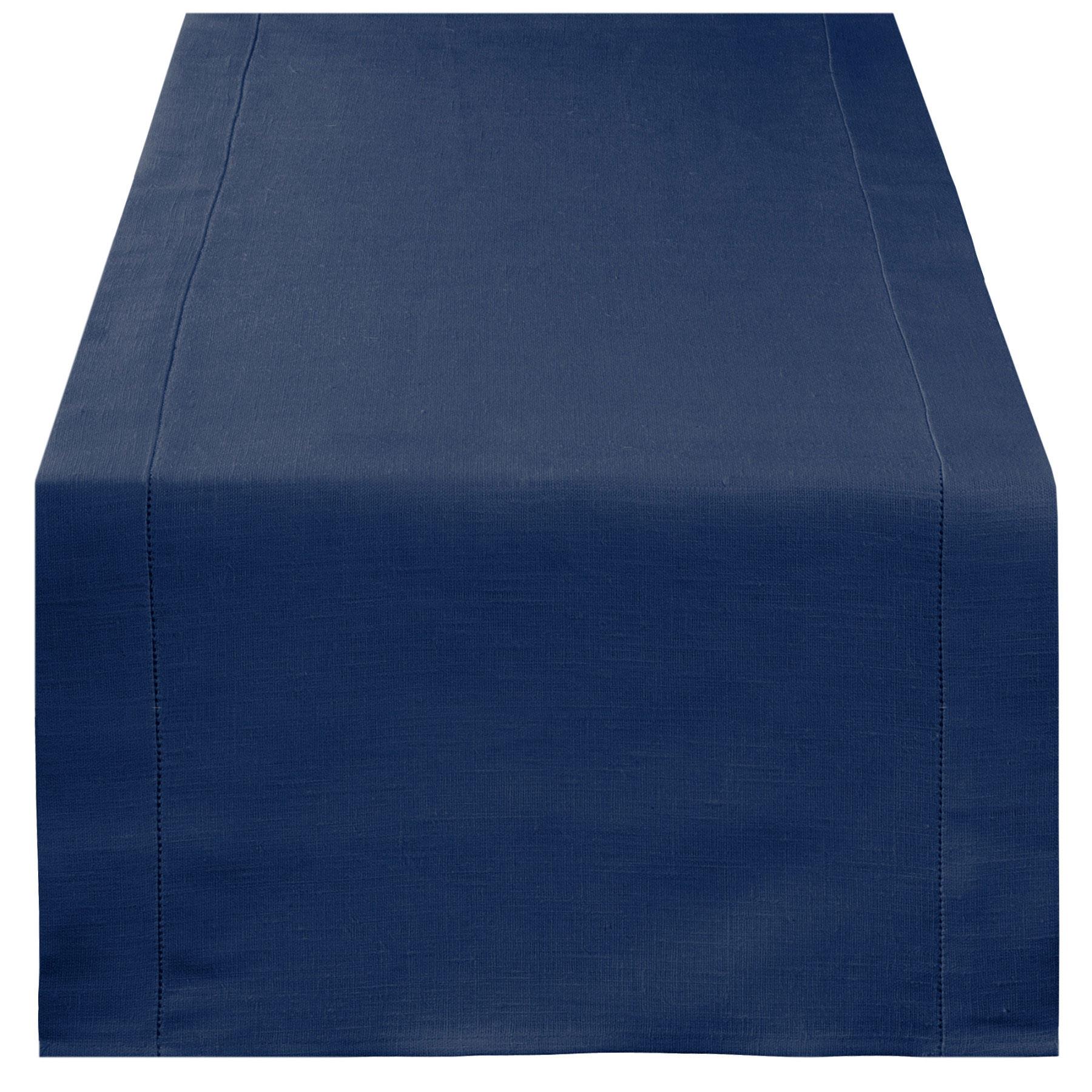 TABLE RUNNER <br />dark blue