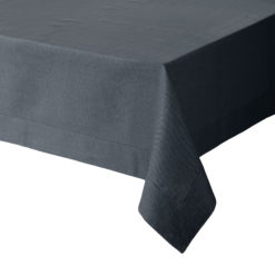 table-tablecloth-asphalt-gray