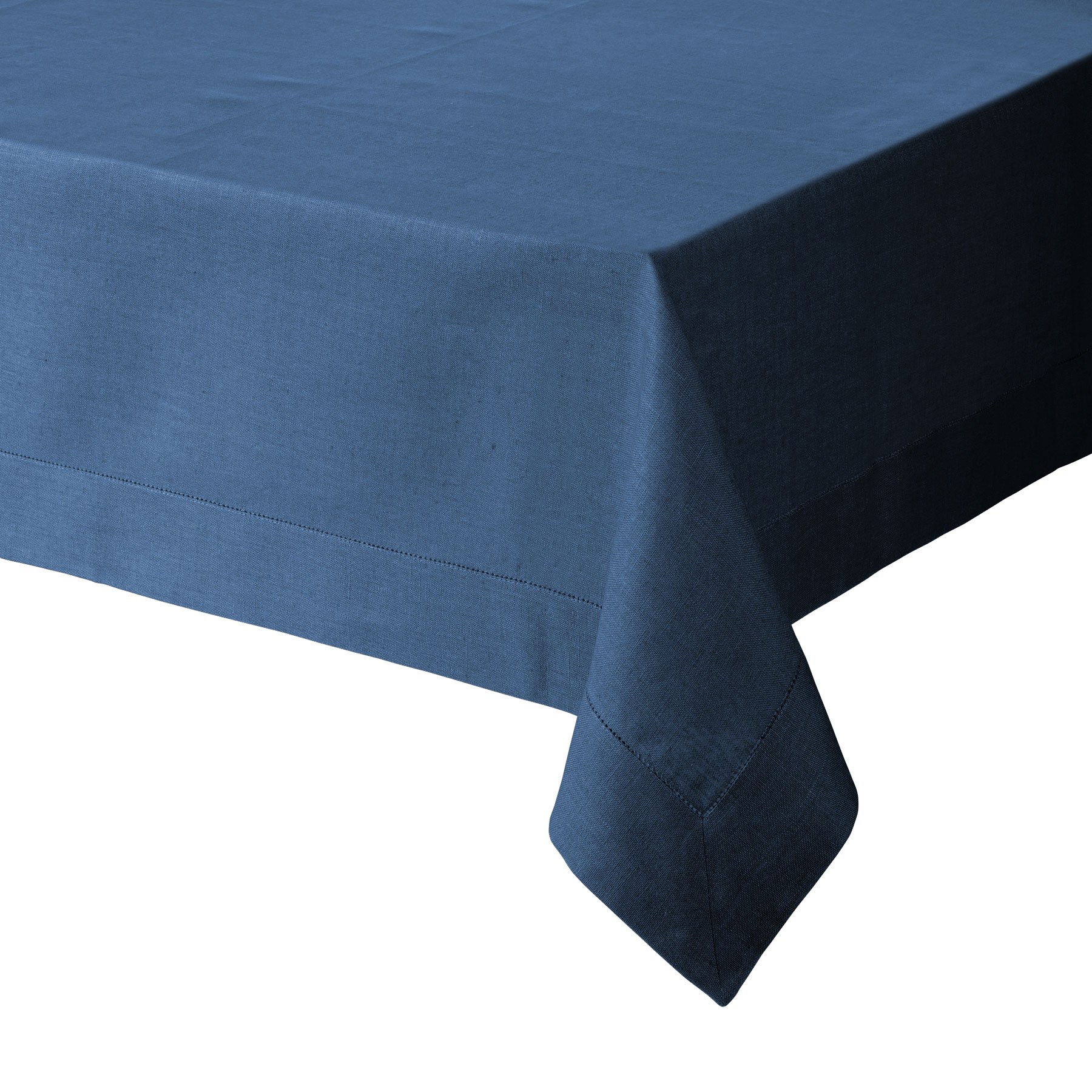 TABLECLOTH <br />denim blue