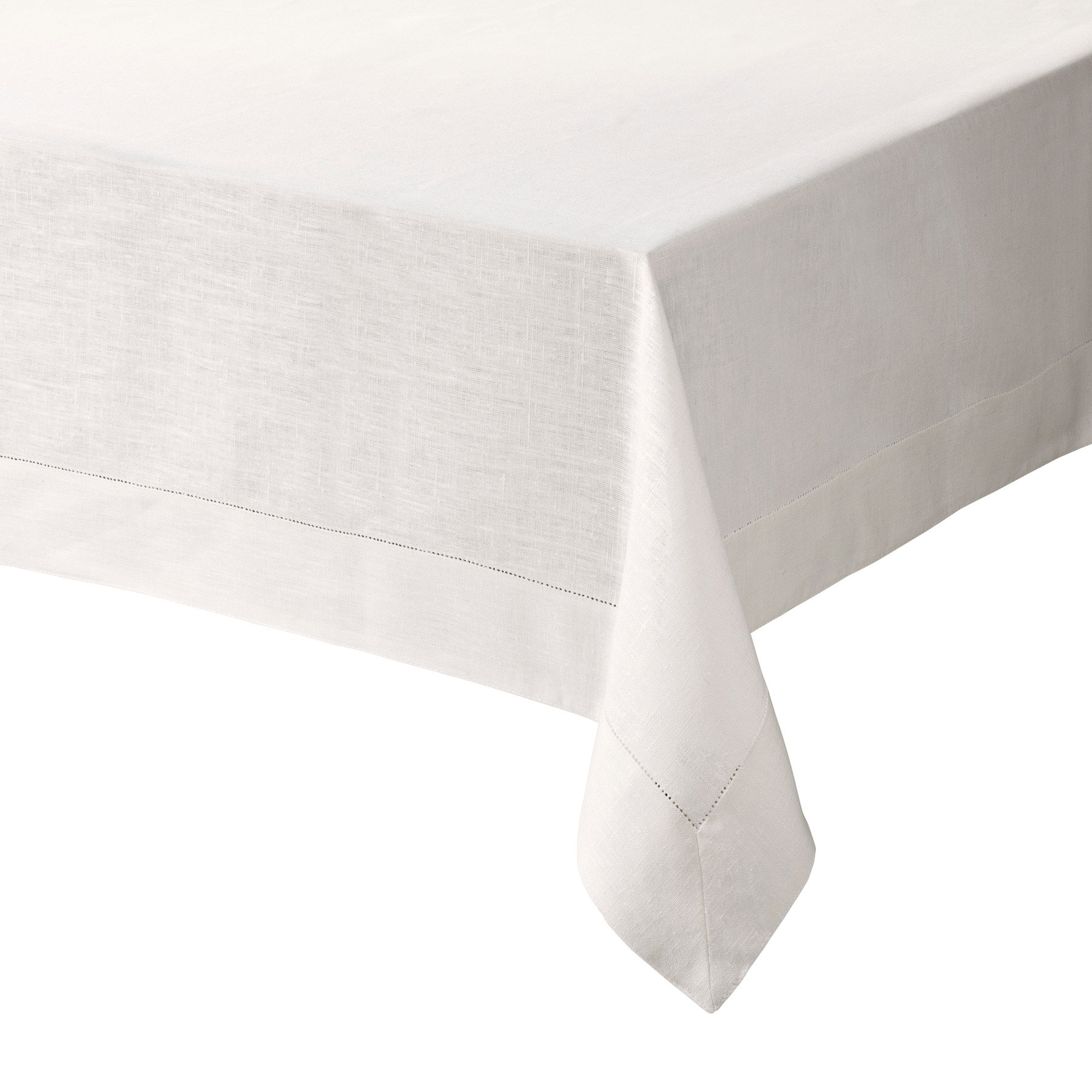 TABLECLOTH <br />natural white