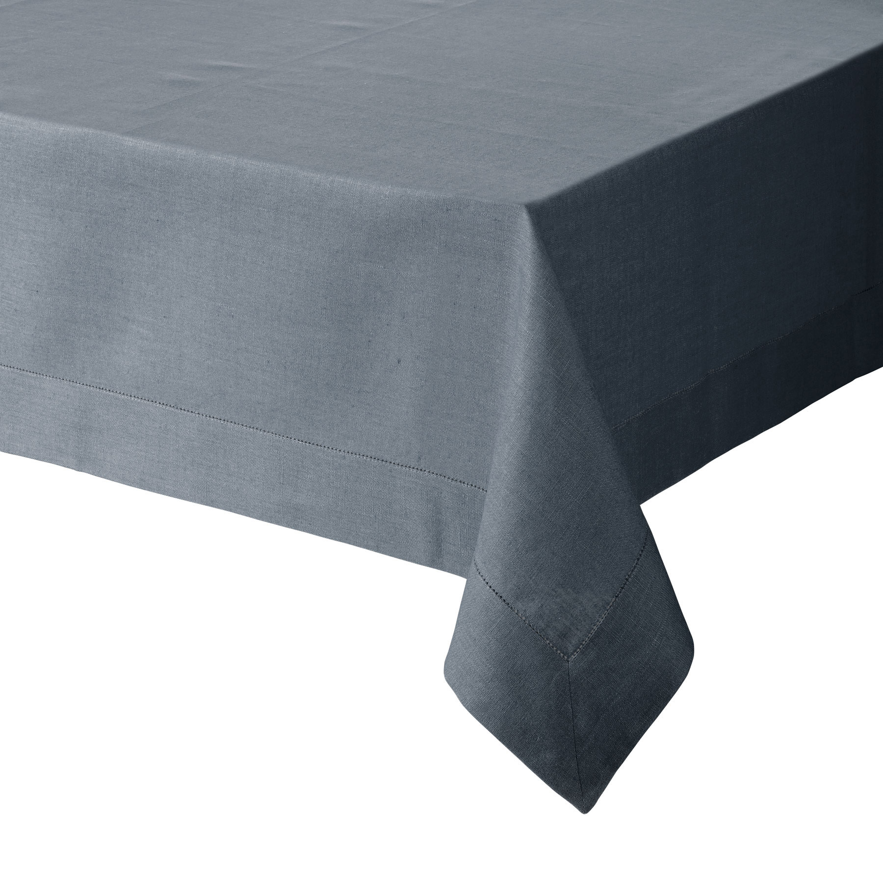TABLECLOTH <br />quicksilver gray