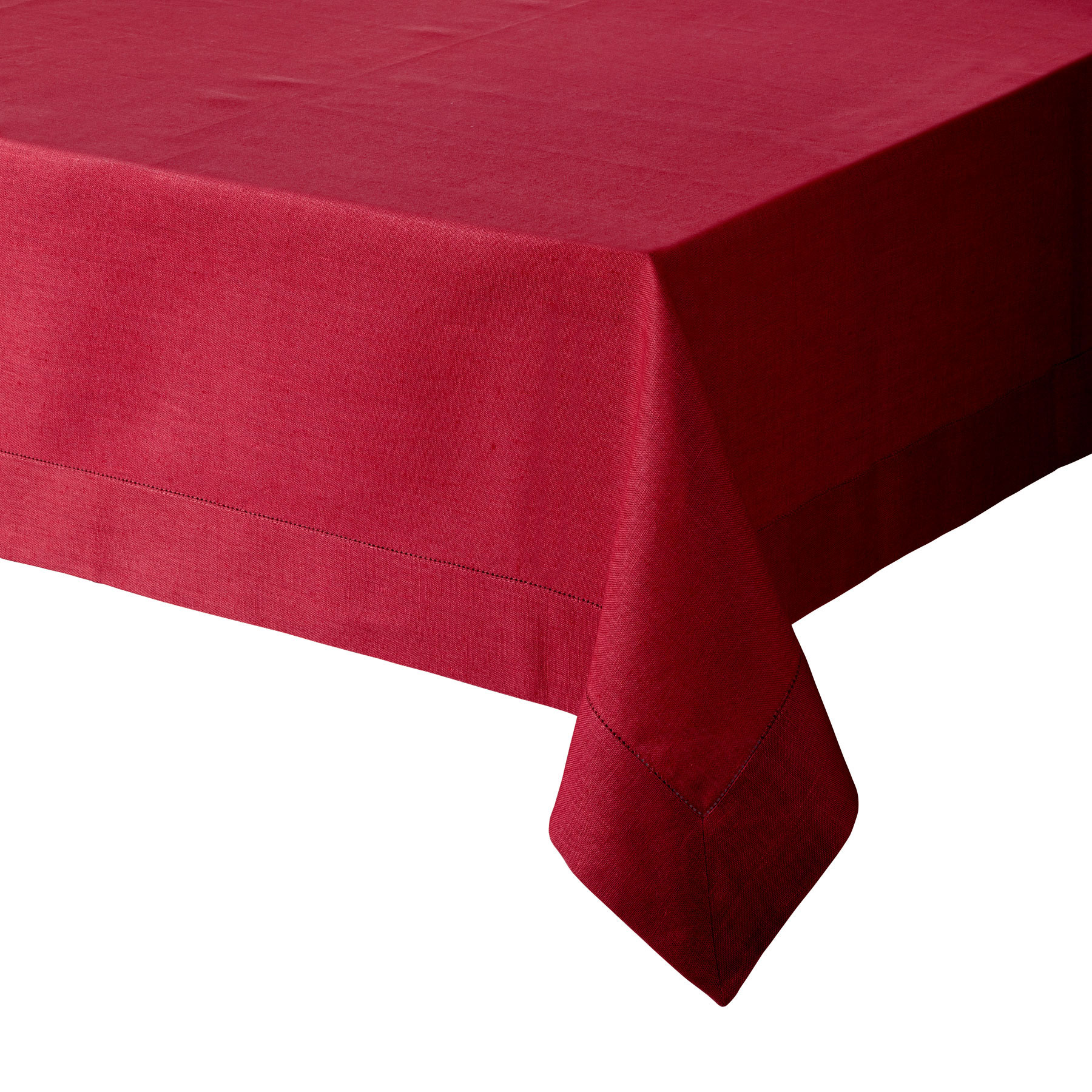 TABLECLOTH <br />tango red