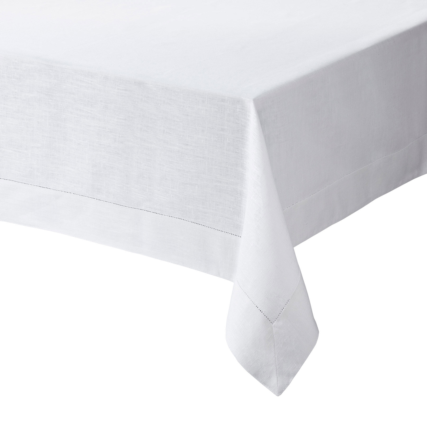 TABLECLOTH <br />white