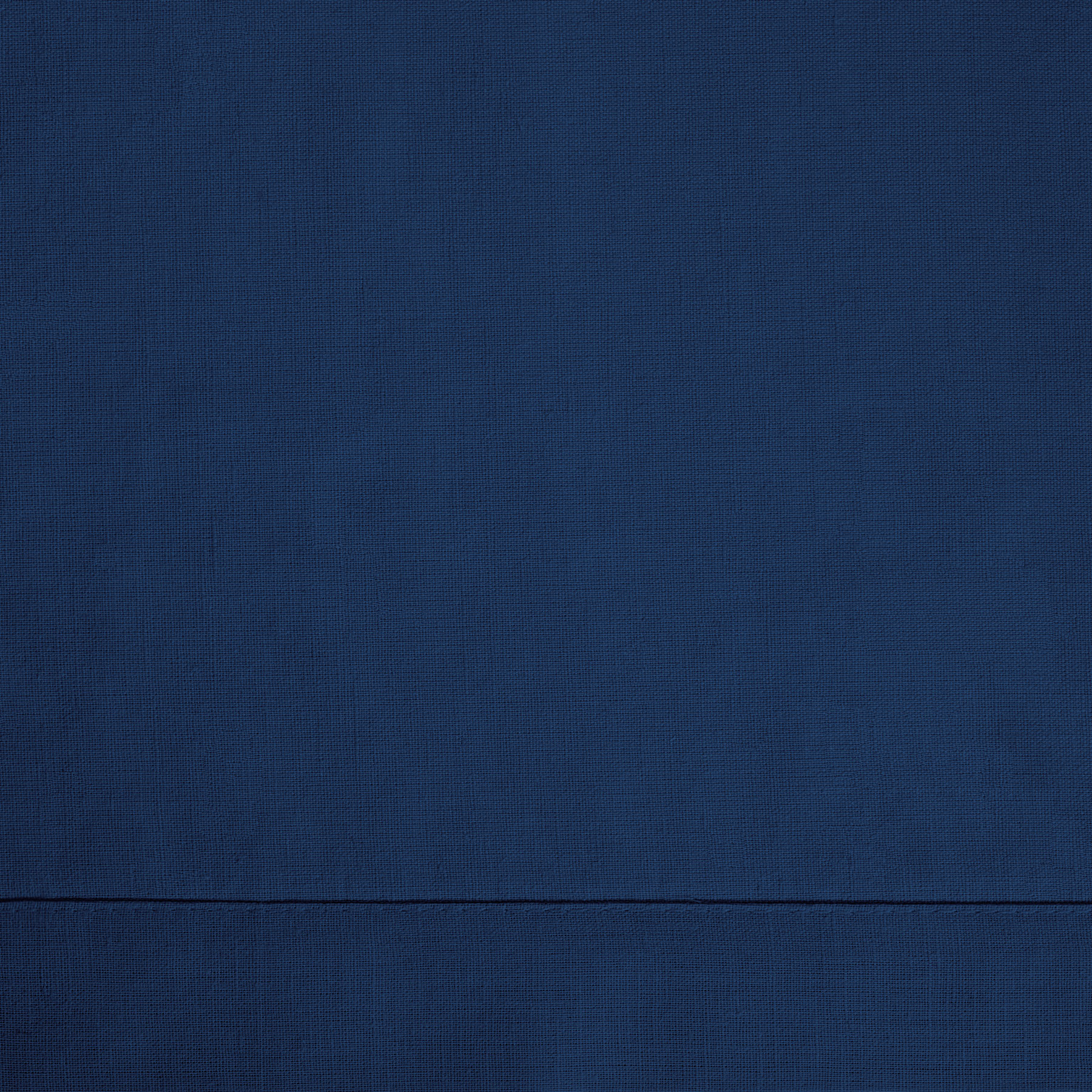 BED SHEET <br />dark blue
