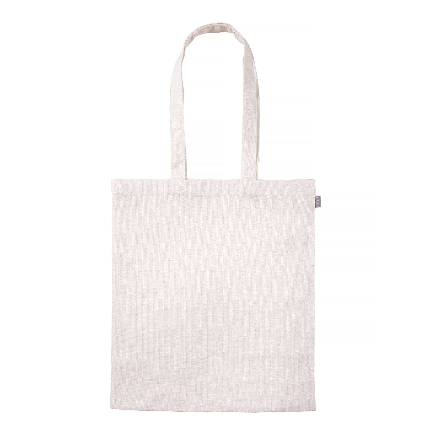 BAG <br />white