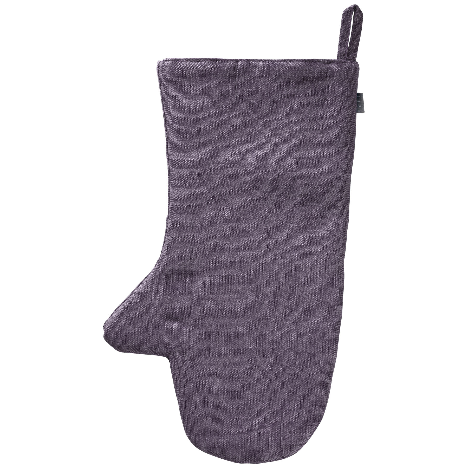 OVEN MITT <br />purple sage