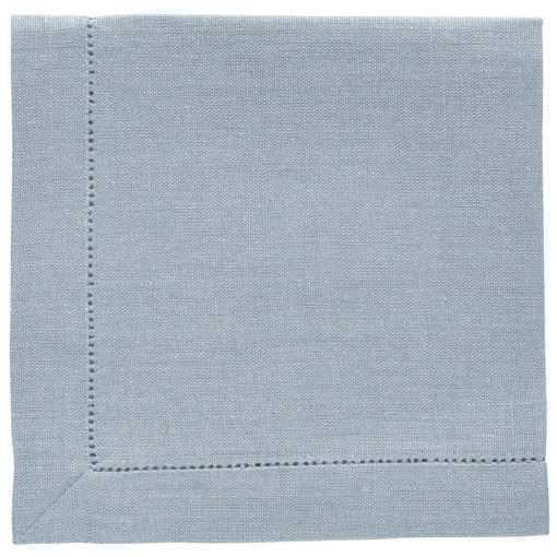 NAPKIN –dusty blue