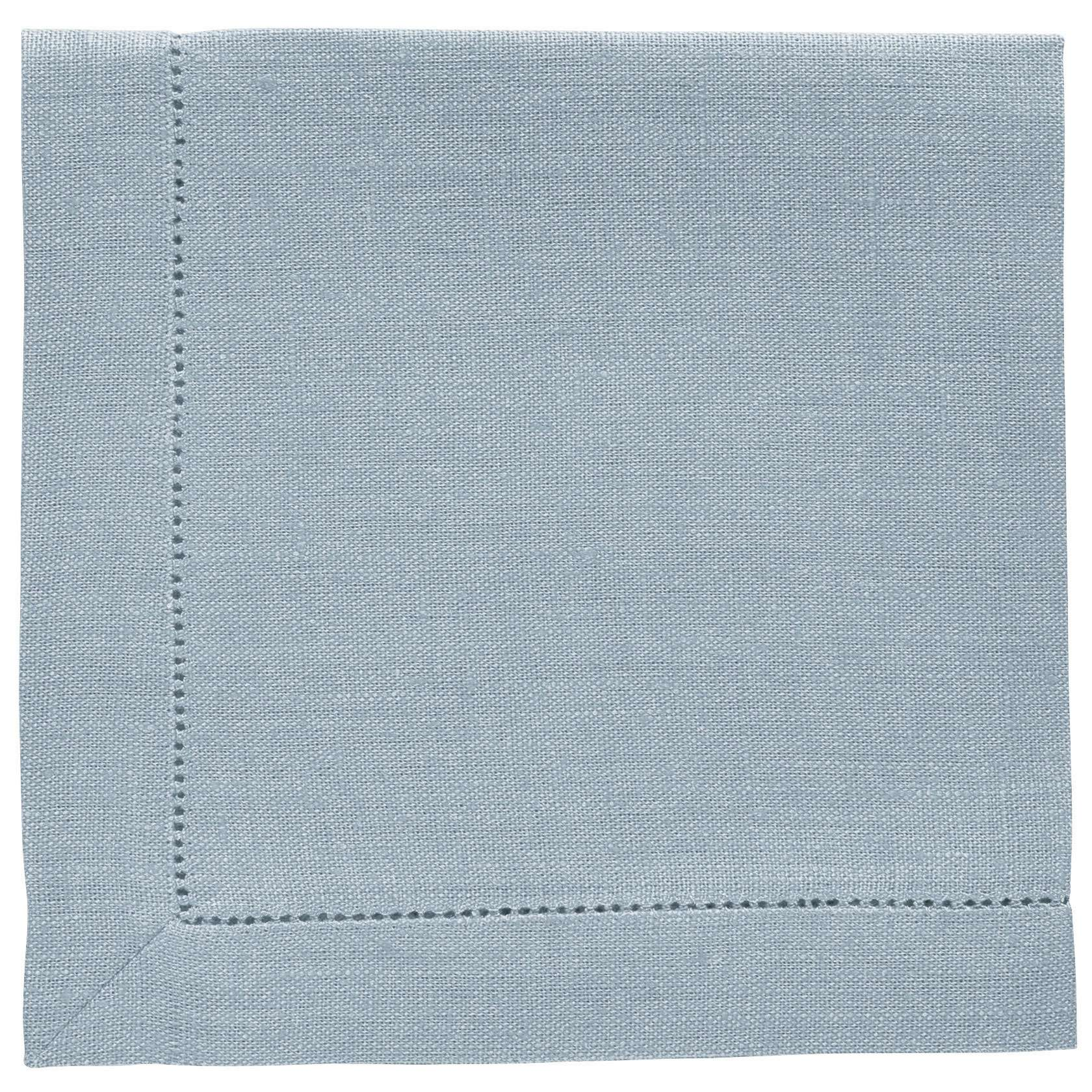 NAPKIN <br />dusty blue