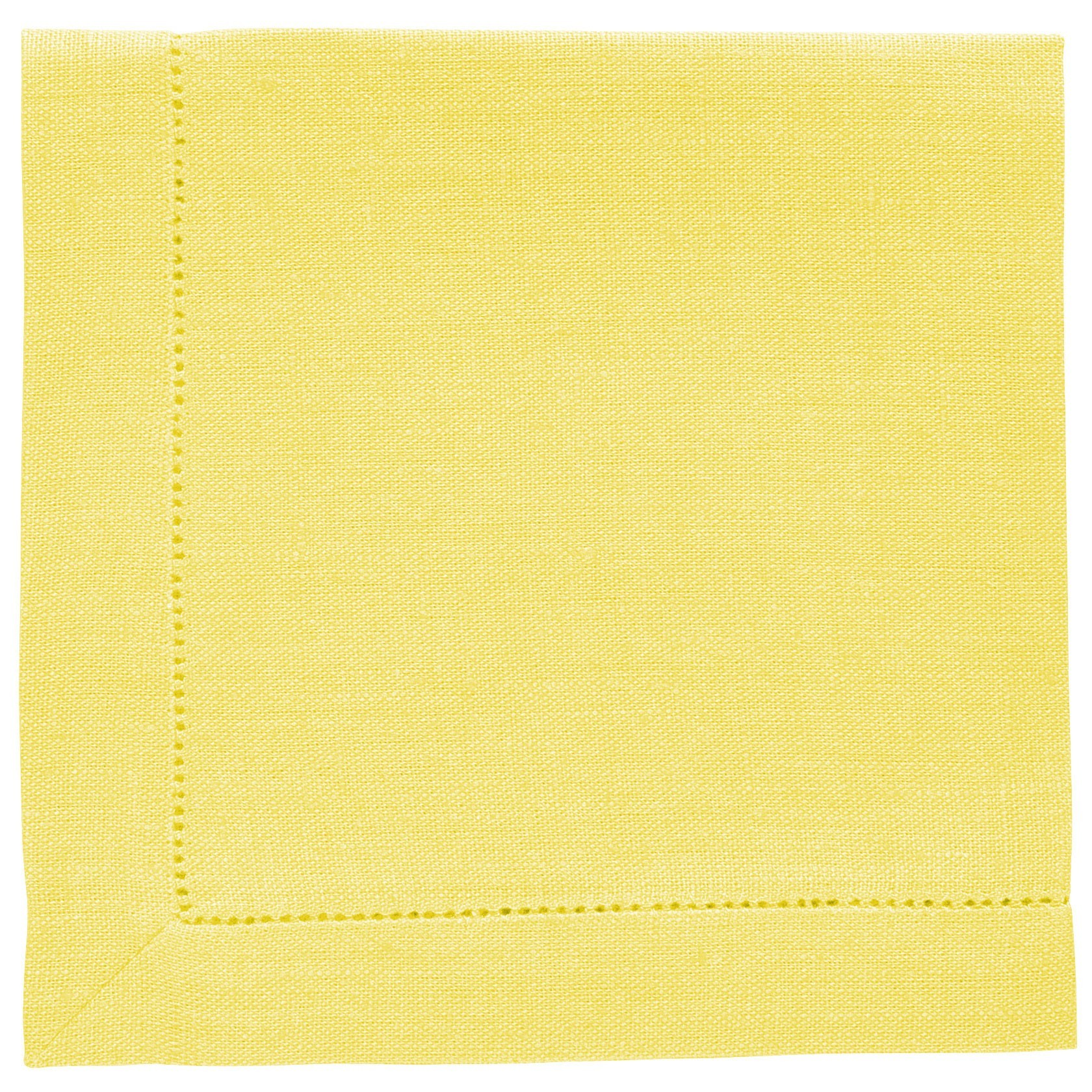 NAPKIN <br />pastel yellow