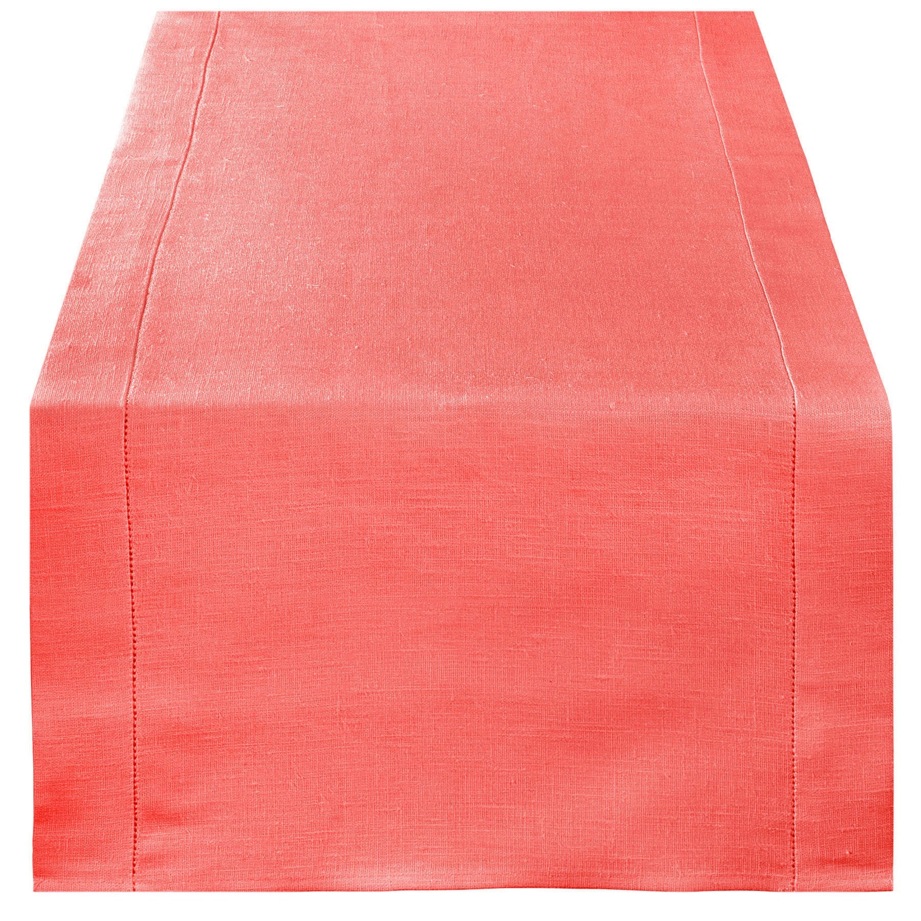 TABLE RUNNER <br />coral