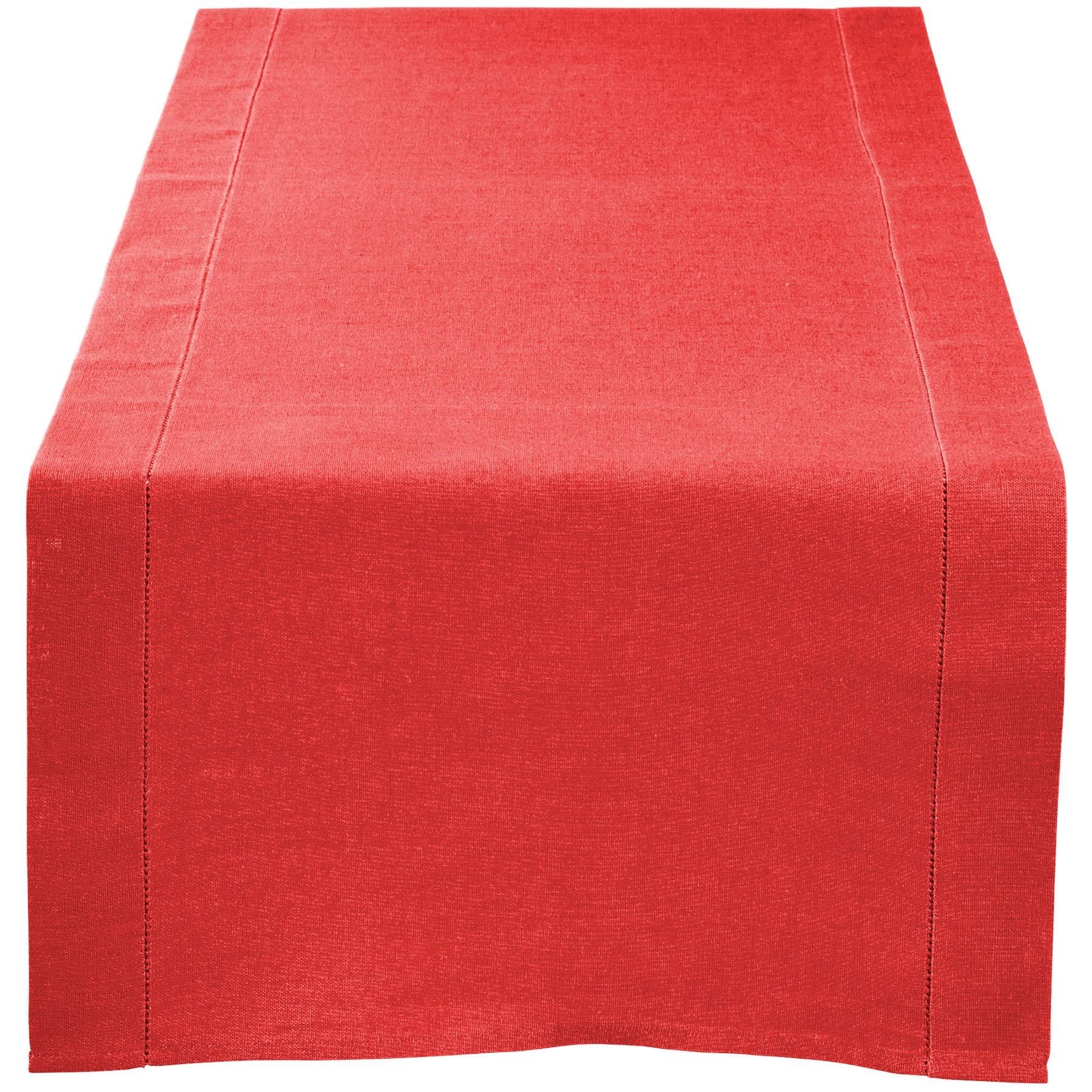 TABLE RUNNER <br />grenadine