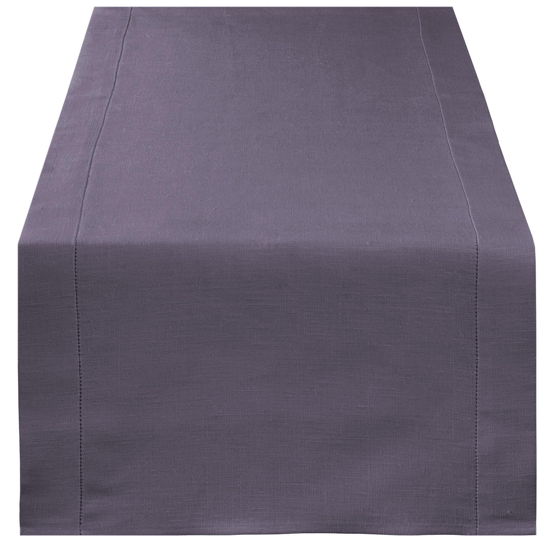 TABLE RUNNER U2013 Purple Sage