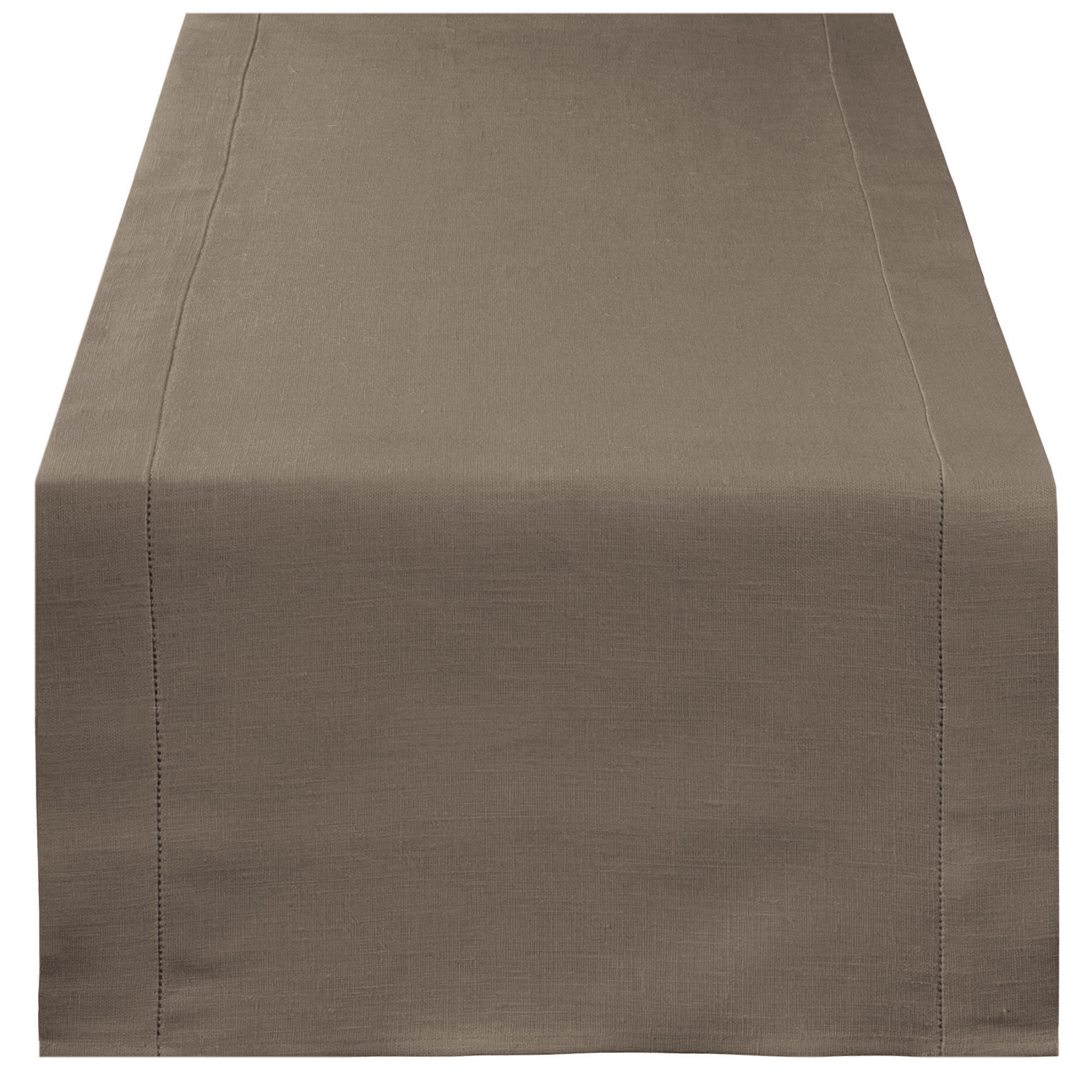 TABLE RUNNER <br />taupe