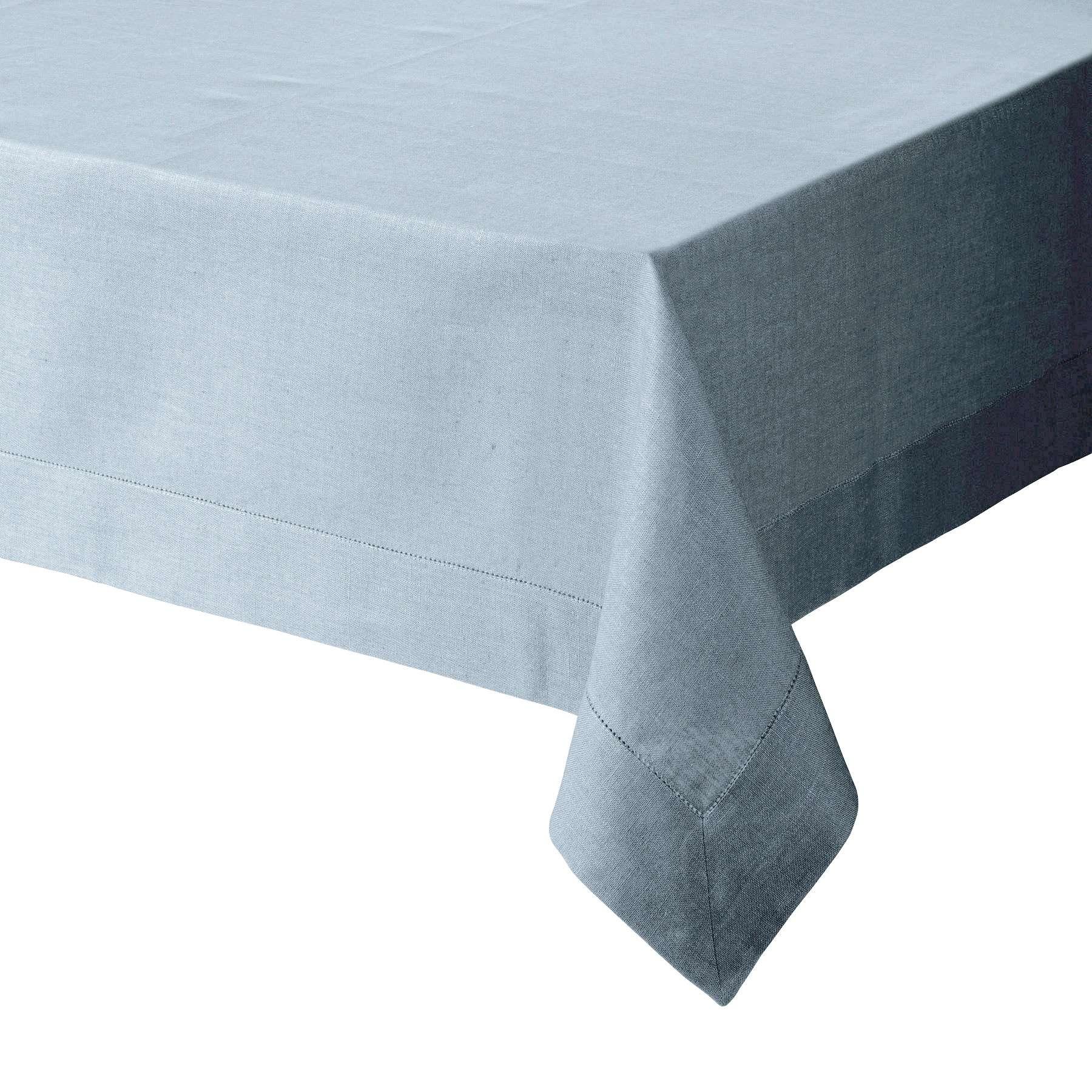 TABLECLOTH <br />dusty blue