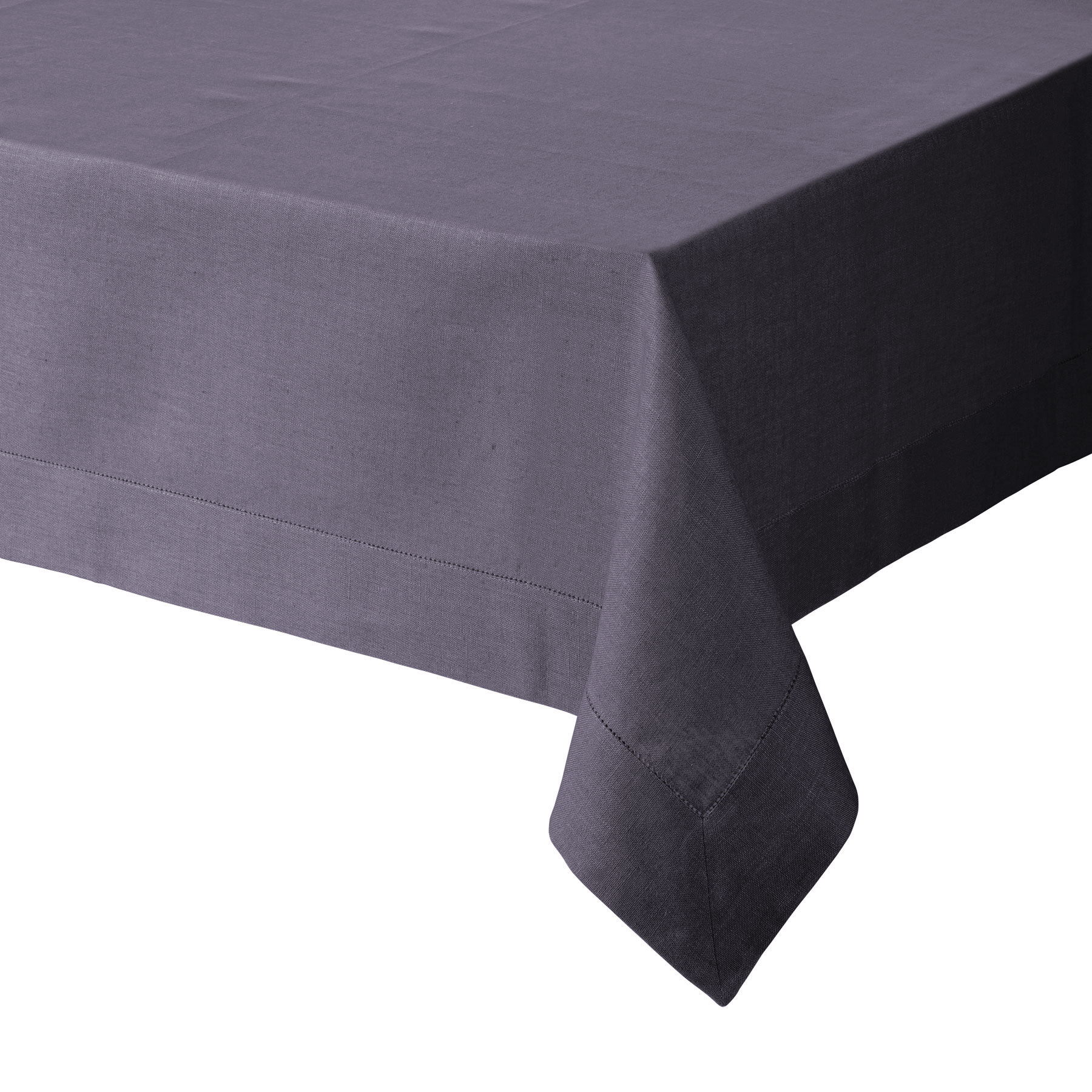 TABLECLOTH <br />purple sage
