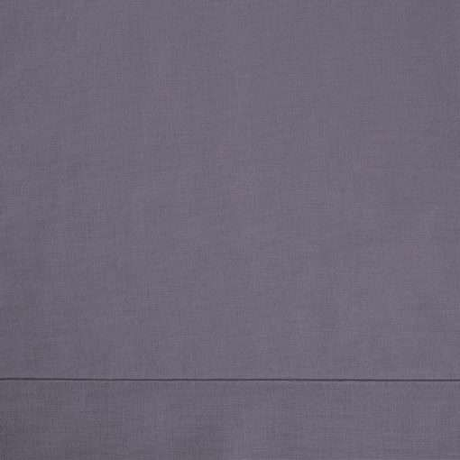 BED SHEET –purple sage