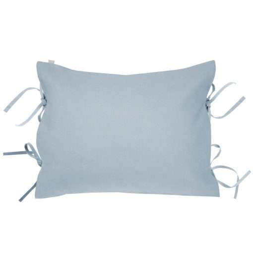 PILLOWCASE OSCAR –dusty blue