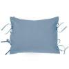 PILLOWCASE OSCAR –hindrik's blue